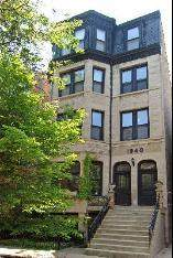 1940 N Cleveland Avenue #3, Chicago, IL 60614 (MLS #11002950) :: Touchstone Group