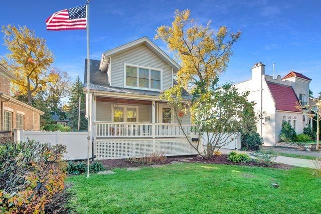 21 Belle Plaine Avenue, Park Ridge, IL 60068 (MLS #11002996) :: The Dena Furlow Team - Keller Williams Realty