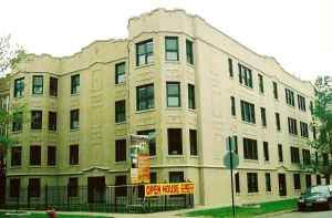 6254 N Bell Avenue #3, Chicago, IL 60659 (MLS #11003039) :: RE/MAX Next