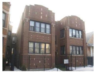 6441 S Aberdeen Street, Chicago, IL 60621 (MLS #11003144) :: The Dena Furlow Team - Keller Williams Realty