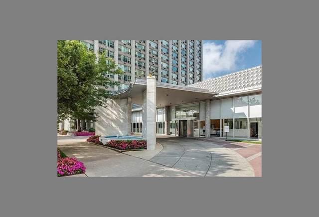 3600 N Lake Shore Drive #1225, Chicago, IL 60613 (MLS #11003304) :: Lewke Partners