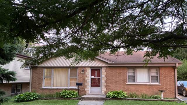 17530 70th Avenue, Tinley Park, IL 60477 (MLS #11003511) :: Touchstone Group