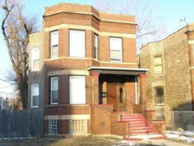 7844 S Lowe Street, Chicago, IL 60620 (MLS #11003525) :: The Dena Furlow Team - Keller Williams Realty