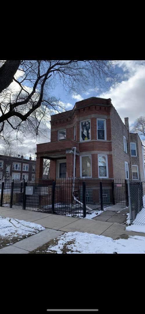 5756 S Bishop Street, Chicago, IL 60636 (MLS #11003743) :: Touchstone Group
