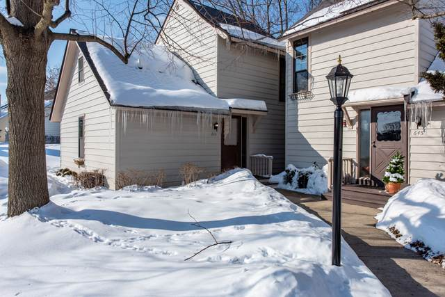 643 Beth Court, Gurnee, IL 60031 (MLS #11003858) :: Jacqui Miller Homes