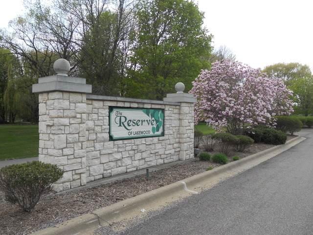 Lot 29 Belfield Drive, Lakewood, IL 60014 (MLS #11003882) :: Touchstone Group