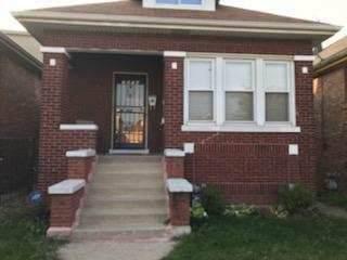 7504 S Carpenter Street E, Chicago, IL 60620 (MLS #11004054) :: The Dena Furlow Team - Keller Williams Realty