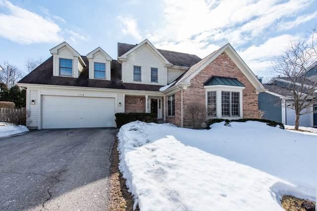 267 Banbury Lane, Grayslake, IL 60030 (MLS #11004130) :: Ryan Dallas Real Estate