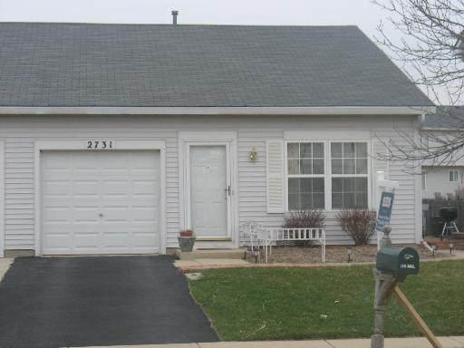 2731 River Bend Lane, Plainfield, IL 60586 (MLS #11004178) :: Jacqui Miller Homes