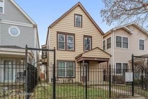 3703 W Palmer Street, Chicago, IL 60647 (MLS #11004182) :: RE/MAX Next