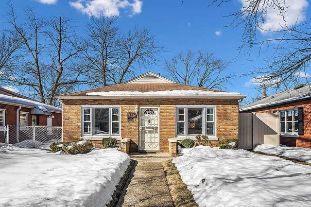 14832 Langley Avenue, Dolton, IL 60419 (MLS #11004457) :: Jacqui Miller Homes