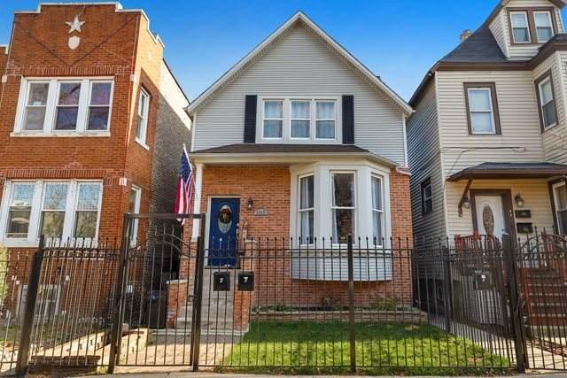 1717 N Albany Avenue, Chicago, IL 60647 (MLS #11004594) :: RE/MAX Next