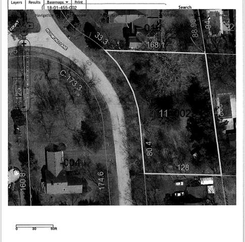 Lot 11 Block 42 Richmond Lane, Crystal Lake, IL 60014 (MLS #11004704) :: Lewke Partners