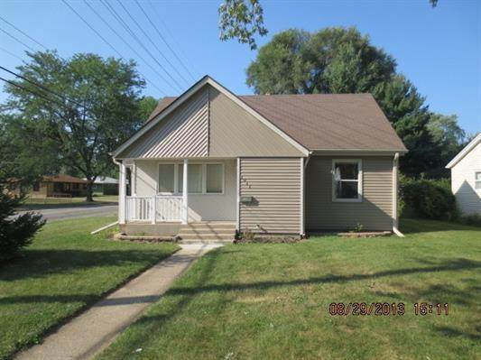 2027 Jonathan Avenue, Rockford, IL 61103 (MLS #11004726) :: Touchstone Group