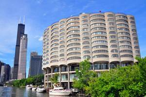 800 S Wells Street M18, Chicago, IL 60607 (MLS #11004771) :: Touchstone Group
