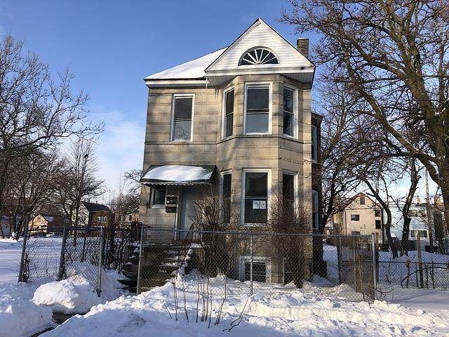 5534 S Marshfield Avenue, Chicago, IL 60636 (MLS #11004804) :: Touchstone Group