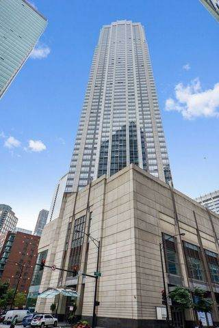 512 N Mcclurg Court #2808, Chicago, IL 60611 (MLS #11004806) :: RE/MAX Next