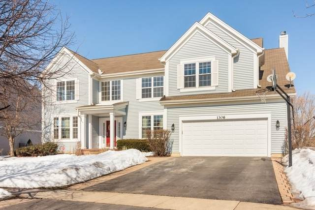 1306 Mulberry Lane, Cary, IL 60013 (MLS #11004855) :: The Dena Furlow Team - Keller Williams Realty