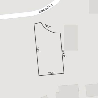 Lot 5 Inwood Lane, Winfield, IL 60190 (MLS #11004868) :: Jacqui Miller Homes