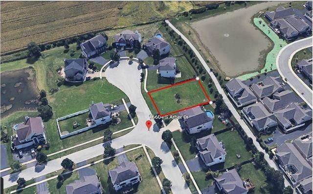 16604 Arbor Court, Plainfield, IL 60586 (MLS #11005067) :: Suburban Life Realty