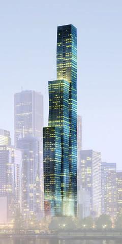 363 E Wacker Drive #3303, Chicago, IL 60601 (MLS #11005263) :: RE/MAX Next