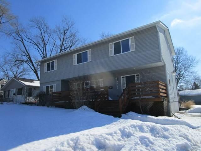 321 E Lake Shore Drive, Round Lake Park, IL 60073 (MLS #11005301) :: Jacqui Miller Homes