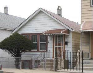 3526 S Emerald Avenue, Chicago, IL 60609 (MLS #11005314) :: The Dena Furlow Team - Keller Williams Realty