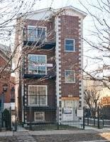 2318 N Hamilton Avenue, Chicago, IL 60647 (MLS #11005374) :: Touchstone Group