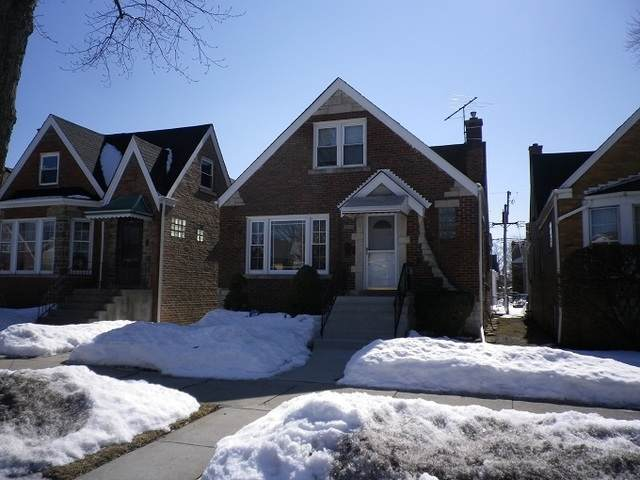 6055 W Barry Avenue, Chicago, IL 60634 (MLS #11005483) :: The Dena Furlow Team - Keller Williams Realty