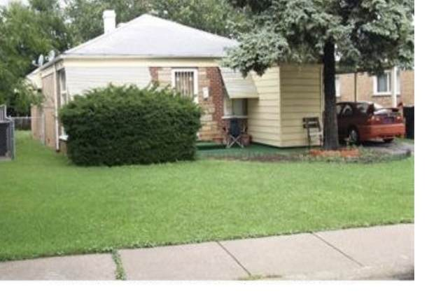 8362 S Keating Avenue, Chicago, IL 60652 (MLS #11005516) :: Janet Jurich