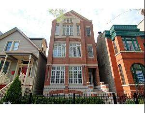 1036 W Newport Avenue #2, Chicago, IL 60657 (MLS #11005610) :: The Dena Furlow Team - Keller Williams Realty