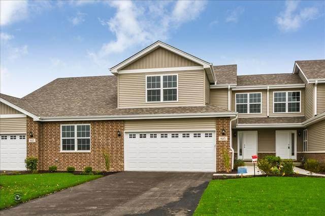 955 Inland Drive, Manteno, IL 60950 (MLS #11005677) :: Ani Real Estate
