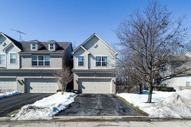 2840 Cobblestone Drive, Crystal Lake, IL 60012 (MLS #11005731) :: Ani Real Estate