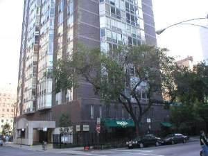 21 W Goethe Street 17C, Chicago, IL 60610 (MLS #11005842) :: Lewke Partners