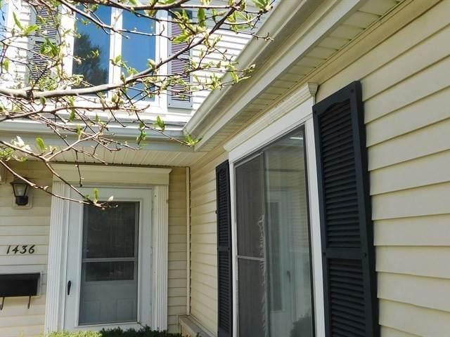 1436 Cove Drive 239B, Prospect Heights, IL 60070 (MLS #11005899) :: RE/MAX IMPACT