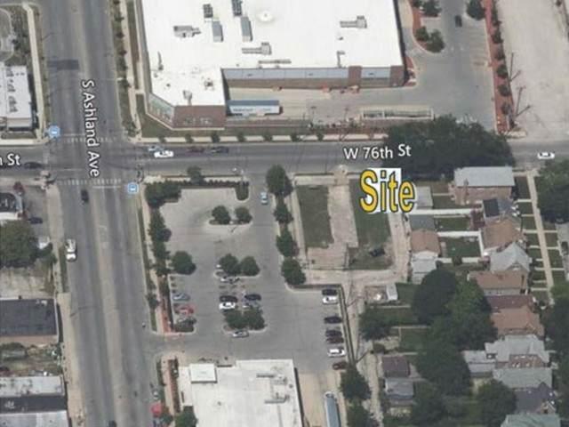 1515 W 76th Street, Chicago, IL 60620 (MLS #11005970) :: The Dena Furlow Team - Keller Williams Realty