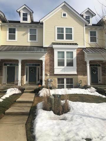 5643 Cambridge Way, Hanover Park, IL 60133 (MLS #11006185) :: Ani Real Estate