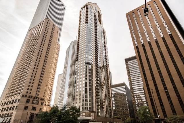 222 N Columbus Drive #1402, Chicago, IL 60601 (MLS #11006406) :: Littlefield Group