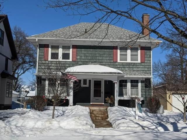 1041 Garfield Avenue, Aurora, IL 60506 (MLS #11006470) :: Ryan Dallas Real Estate