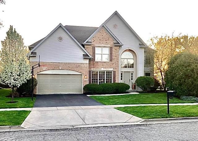 840 Legacy Drive, South Elgin, IL 60177 (MLS #11006947) :: Suburban Life Realty