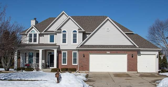 622 Brooklyn Drive, Aurora, IL 60502 (MLS #11007551) :: Helen Oliveri Real Estate