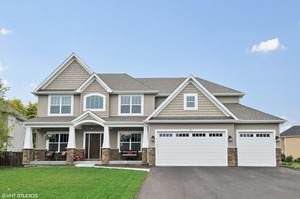 5004 Carpenter Avenue, Oswego, IL 60543 (MLS #11007873) :: Carolyn and Hillary Homes