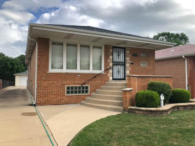 2712 E 96th Place, Chicago, IL 60617 (MLS #11008122) :: Helen Oliveri Real Estate