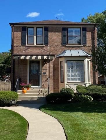 1621 77th Avenue, Elmwood Park, IL 60707 (MLS #11008176) :: Janet Jurich