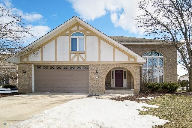 14825 Landings Lane, Oak Forest, IL 60452 (MLS #11008400) :: The Spaniak Team