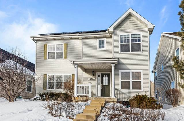 24600 Soldier Drive, Plainfield, IL 60544 (MLS #11008436) :: Carolyn and Hillary Homes