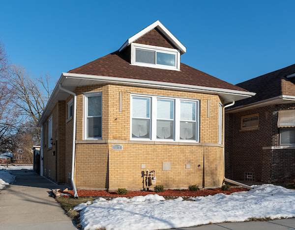 11701 S Hale Avenue, Chicago, IL 60643 (MLS #11008692) :: Carolyn and Hillary Homes