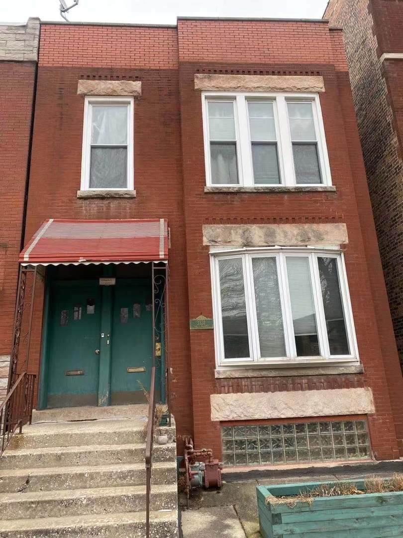 3331 Wallace Street - Photo 1