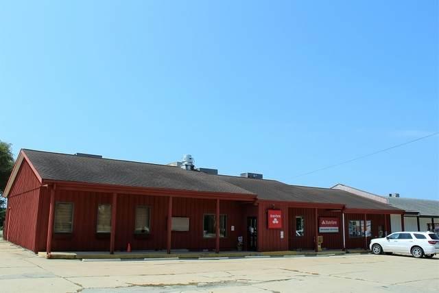 619 E Lincolnway Road, Morrison, IL 61270 (MLS #11008827) :: The Dena Furlow Team - Keller Williams Realty
