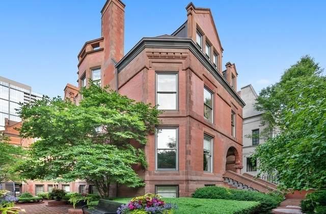 1919 S Prairie Avenue #3, Chicago, IL 60616 (MLS #11008953) :: Helen Oliveri Real Estate